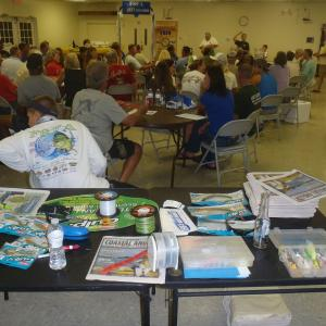 Purefishing Promotional Fishing Seminar